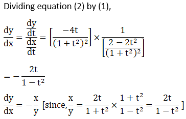 RD Sharma Solutions for Class 12 Maths Chapter 11 Diffrentiation Image 349