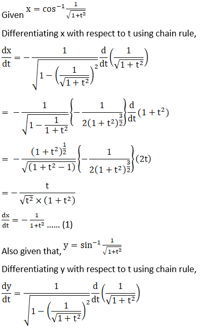 RD Sharma Solutions for Class 12 Maths Chapter 11 Diffrentiation Image 352