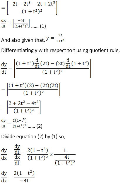 RD Sharma Solutions for Class 12 Maths Chapter 11 Diffrentiation Image 356