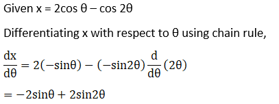 RD Sharma Solutions for Class 12 Maths Chapter 11 Diffrentiation Image 358