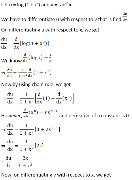 RD Sharma Solutions for Class 12 Maths Chapter 11 Diffrentiation Image 365