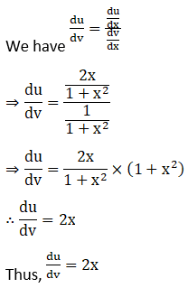 RD Sharma Solutions for Class 12 Maths Chapter 11 Diffrentiation Image 367