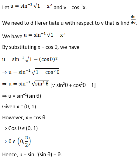 RD Sharma Solutions for Class 12 Maths Chapter 11 Diffrentiation Image 372