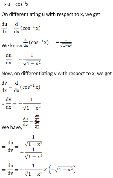 RD Sharma Solutions for Class 12 Maths Chapter 11 Diffrentiation Image 373