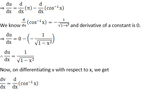 RD Sharma Solutions for Class 12 Maths Chapter 11 Diffrentiation Image 377