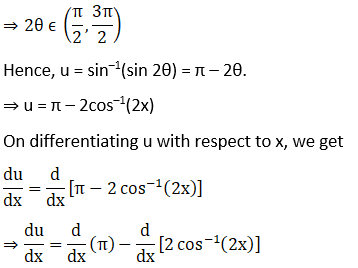 RD Sharma Solutions for Class 12 Maths Chapter 11 Diffrentiation Image 385