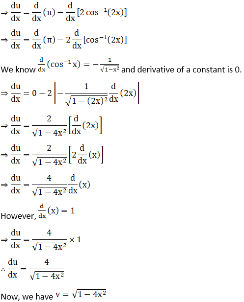 RD Sharma Solutions for Class 12 Maths Chapter 11 Diffrentiation Image 386
