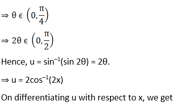 RD Sharma Solutions for Class 12 Maths Chapter 11 Diffrentiation Image 392