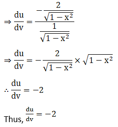 RD Sharma Solutions for Class 12 Maths Chapter 11 Diffrentiation Image 420