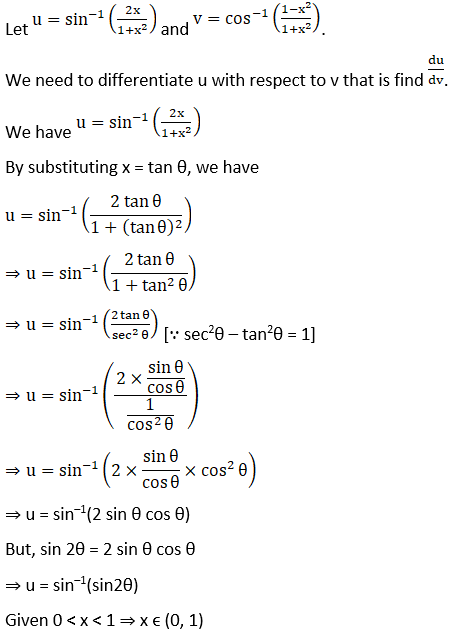 RD Sharma Solutions for Class 12 Maths Chapter 11 Diffrentiation Image 427