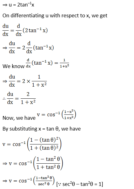RD Sharma Solutions for Class 12 Maths Chapter 11 Diffrentiation Image 429