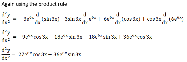 RD Sharma Solutions for Class 12 Maths Chapter 12 Higher Order Derivatives Image 11