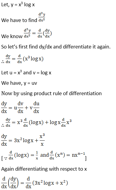 RD Sharma Solutions for Class 12 Maths Chapter 12 Higher Order Derivatives Image 12
