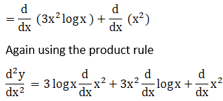 RD Sharma Solutions for Class 12 Maths Chapter 12 Higher Order Derivatives Image 13