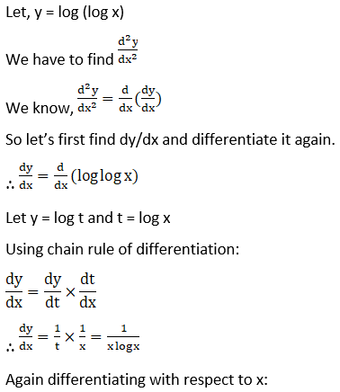 RD Sharma Solutions for Class 12 Maths Chapter 12 Higher Order Derivatives Image 19