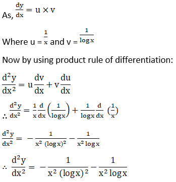 RD Sharma Solutions for Class 12 Maths Chapter 12 Higher Order Derivatives Image 20