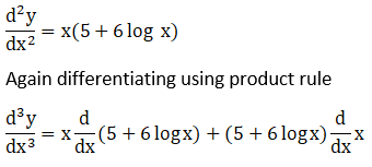 RD Sharma Solutions for Class 12 Maths Chapter 12 Higher Order Derivatives Image 29
