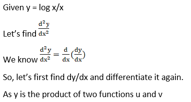 RD Sharma Solutions for Class 12 Maths Chapter 12 Higher Order Derivatives Image 38