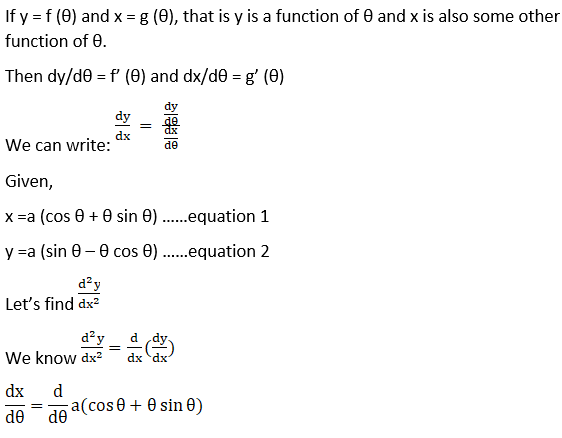 RD Sharma Solutions for Class 12 Maths Chapter 12 Higher Order Derivatives Image 46