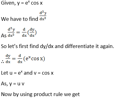 RD Sharma Solutions for Class 12 Maths Chapter 12 Higher Order Derivatives Image 51