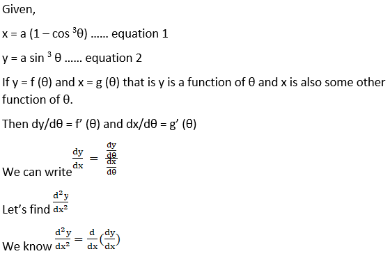 RD Sharma Solutions for Class 12 Maths Chapter 12 Higher Order Derivatives Image 59