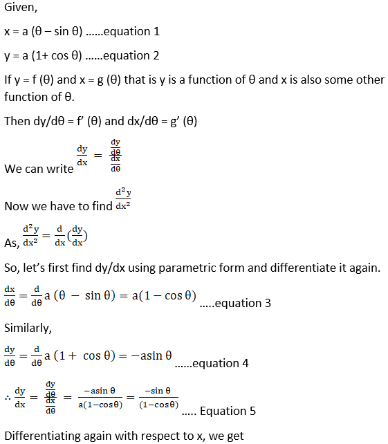 RD Sharma Solutions for Class 12 Maths Chapter 12 Higher Order Derivatives Image 68