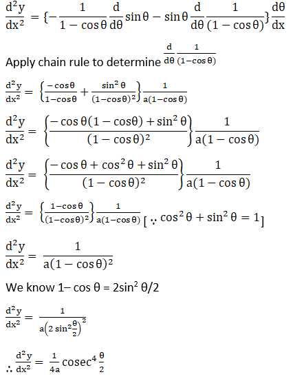 RD Sharma Solutions for Class 12 Maths Chapter 12 Higher Order Derivatives Image 70