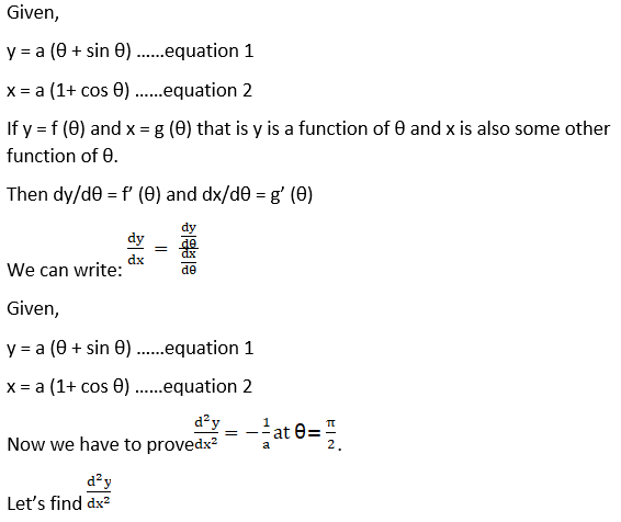 RD Sharma Solutions for Class 12 Maths Chapter 12 Higher Order Derivatives Image 77