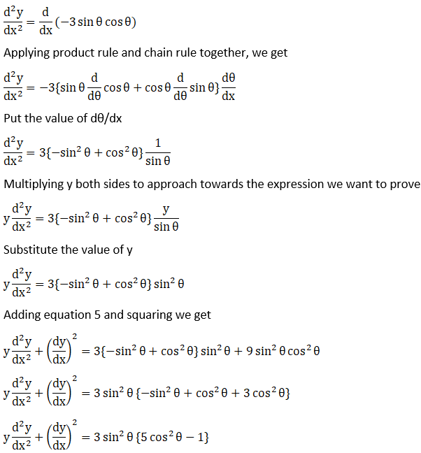 RD Sharma Solutions for Class 12 Maths Chapter 12 Higher Order Derivatives Image 83