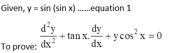 RD Sharma Solutions for Class 12 Maths Chapter 12 Higher Order Derivatives Image 85