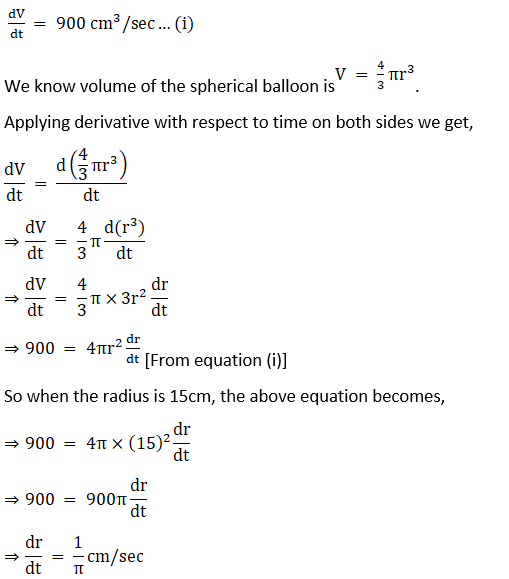 RD Sharma Solutions for Class 12 Maths Chapter 13 Derivative as a Rate Measurer Image 13