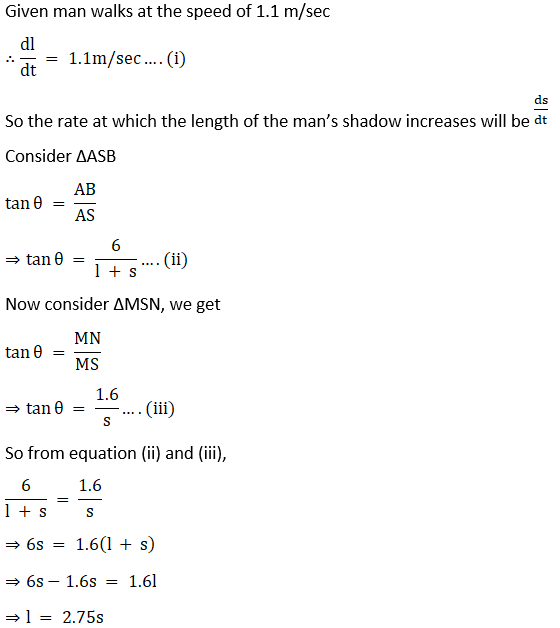 RD Sharma Solutions for Class 12 Maths Chapter 13 Derivative as a Rate Measurer Image 22