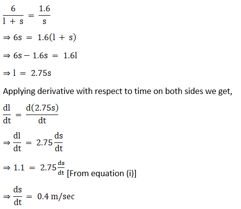 RD Sharma Solutions for Class 12 Maths Chapter 13 Derivative as a Rate Measurer Image 23
