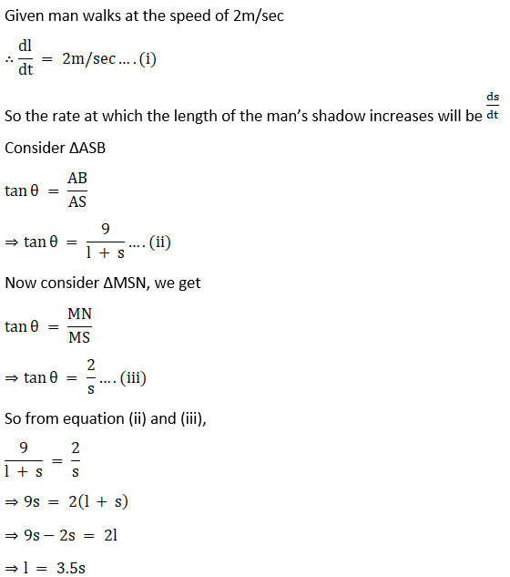 RD Sharma Solutions for Class 12 Maths Chapter 13 Derivative as a Rate Measurer Image 25