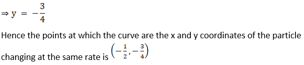 RD Sharma Solutions for Class 12 Maths Chapter 13 Derivative as a Rate Measurer Image 33