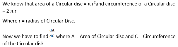 RD Sharma Solutions for Class 12 Maths Chapter 13 Derivative as a Rate Measurer Image 4