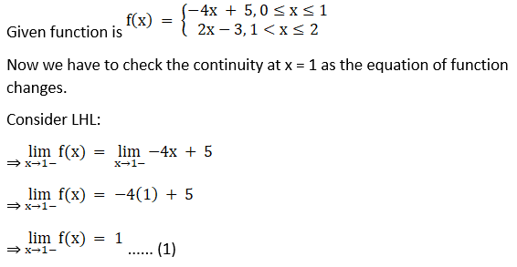 RD Sharma Solutions for Class 12 Maths Chapter 15 Mean Value Theorems Image 11
