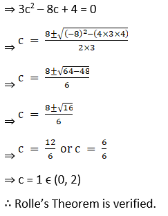 RD Sharma Solutions for Class 12 Maths Chapter 15 Mean Value Theorems Image 25