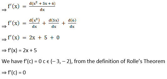 RD Sharma Solutions for Class 12 Maths Chapter 15 Mean Value Theorems Image 26
