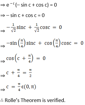 RD Sharma Solutions for Class 12 Maths Chapter 15 Mean Value Theorems Image 44