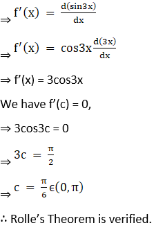 RD Sharma Solutions for Class 12 Maths Chapter 15 Mean Value Theorems Image 45