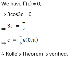RD Sharma Solutions for Class 12 Maths Chapter 15 Mean Value Theorems Image 46