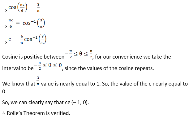 RD Sharma Solutions for Class 12 Maths Chapter 15 Mean Value Theorems Image 59