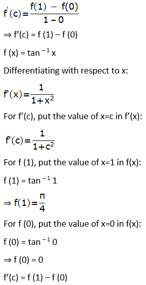 RD Sharma Solutions for Class 12 Maths Chapter 15 Mean Value Theorems Image 97