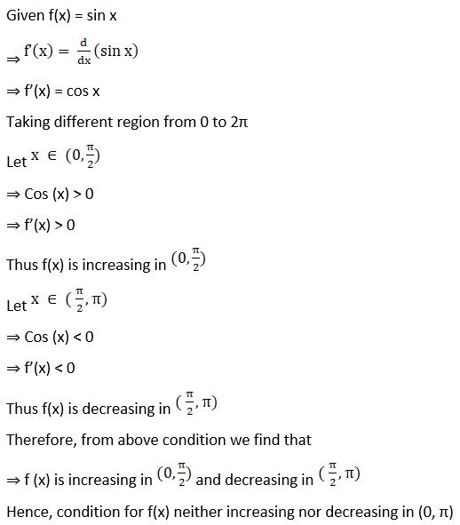 RD Sharma Solutions for Class 12 Maths Chapter 17 Increaing and Decreasing Functions Image 25