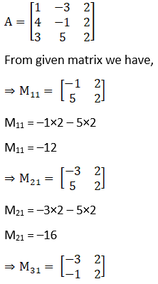 RD Sharma Solutions for Class 12 Maths Chapter 6 Determinants Image 10