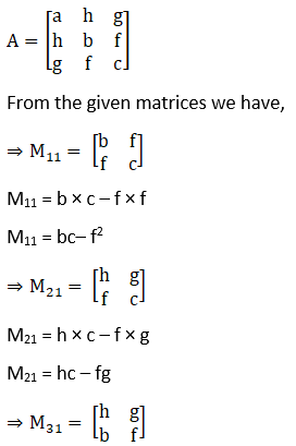 RD Sharma Solutions for Class 12 Maths Chapter 6 Determinants Image 13