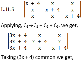RD Sharma Solutions for Class 12 Maths Chapter 6 Determinants Image 150