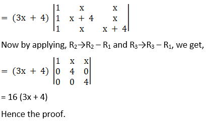RD Sharma Solutions for Class 12 Maths Chapter 6 Determinants Image 151