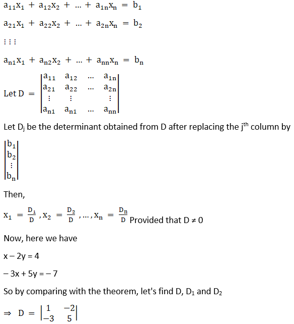 RD Sharma Solutions for Class 12 Maths Chapter 6 Determinants Image 174